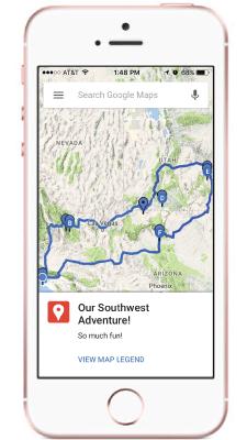 step8e Google Map Road Trip on google transformers, google war horse, google the internship, google shrek,